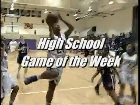 High School Game of the Week - January 29, 2015