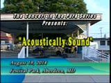 Concert in the Park Series - August 19, 2014