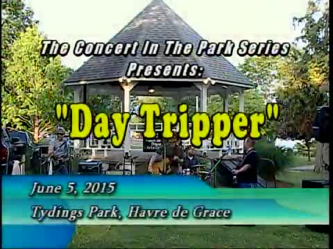 Concert in the Park Series - June 5, 2015