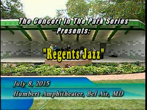 Concert in the Park Series - July 8, 2015
