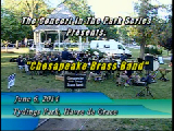 Concert in the Park - June 6, 2014