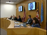 Harford County Council - May 6, 2014