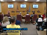 Harford County Council - September 2, 2014
