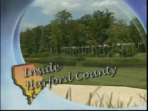 Inside Harford County - May 2015