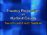 Truancy Prevention in Harford County
